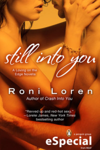 Review Still Into You by Roni Loren