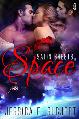 Satin Sheets in Space by Jessica E. Subject #Review