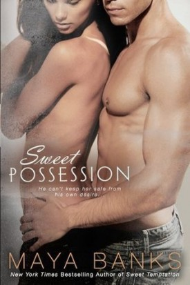 Review: Sweet Possession by Maya Banks