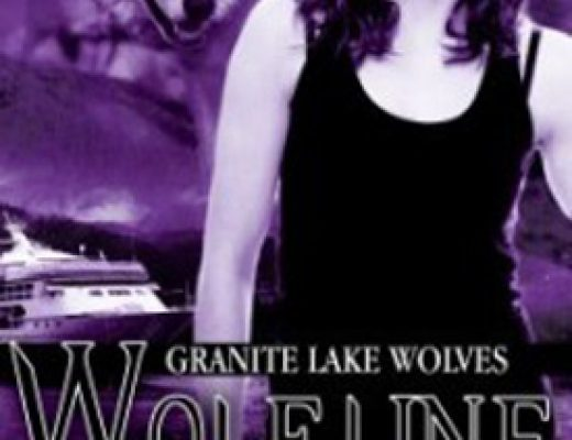 Review: Wolf Line by Vivian Arend