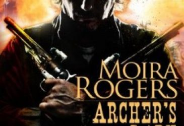 Review: Archer's Lady by Moira Rogers