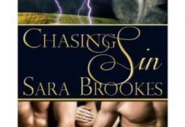 Review: Chasing Sin by Sara Brooks #AfternoonDelight