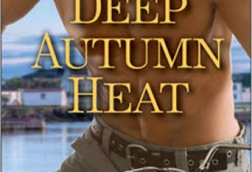Review: Deep Autumn Heat by Elisabeth Barrett