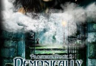 Book Promo: Demonically Tempted by Stacey Kennedy