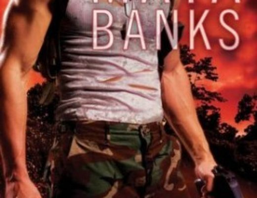 Review: Echoes at Dawn by Maya Banks