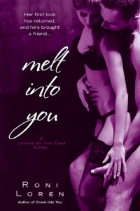 Review Melt Into You by Roni Loren