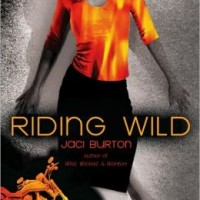 Review Riding Wild by Jaci Burton