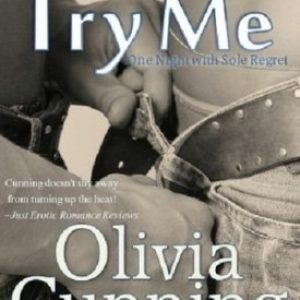 Review: Try Me by Olivia Cunning