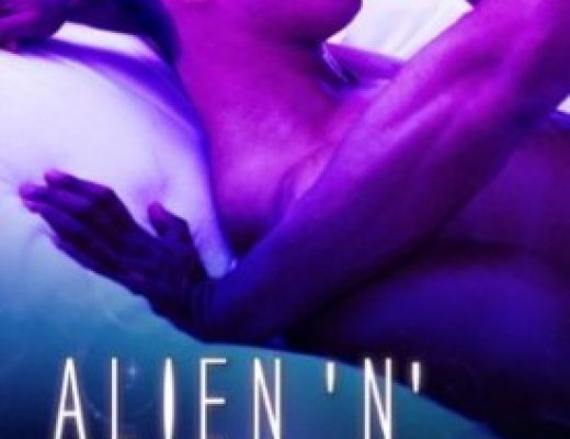Review: Alien 'N Outlaw by KC Burn