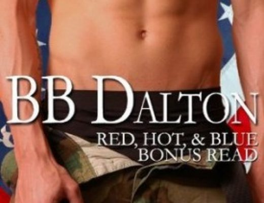 Review: BB Dalton by Cat Johnson