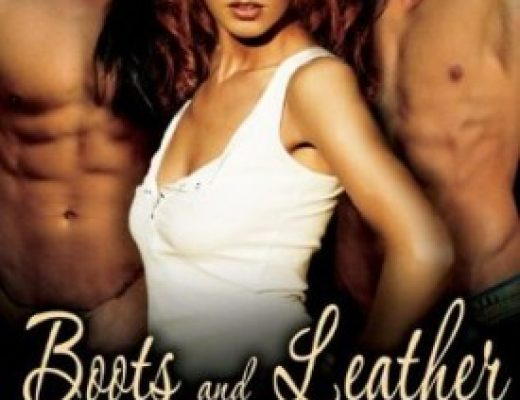 Review: Boots and Leather by Myla Jackson