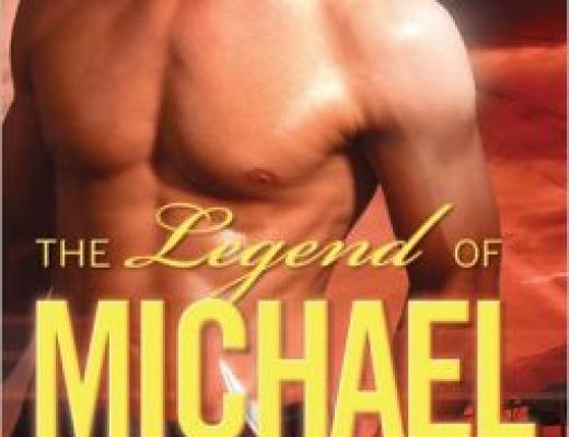 Review: The Legend of Michael by Lisa Renee Jones