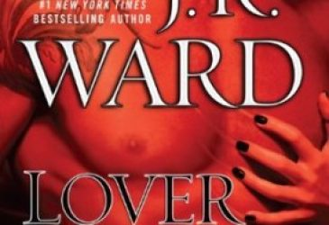 Review: Lover Mine by J. R. Ward