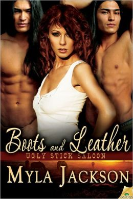 Review-Boots-Leather-by-Myla-Jackson