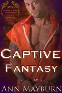 Review Captive Fantasy by Ann Mayburn