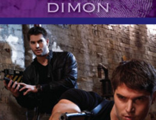 Guest Author & Giveaway: HelenKay Dimon author of Copy That