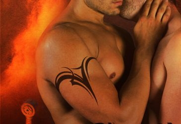 Guest Post: Kris Cook, author of Ares' Sword