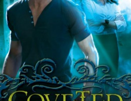 Excerpt: Coveted by Shawntelle Madison