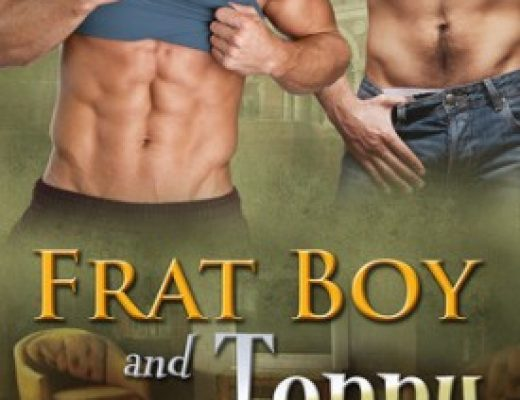 Review: Frat Boy and Toppy by Anne Tenino
