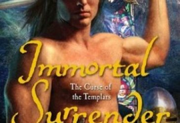 ARC Review: Immortal Surrender by Claire Ashgrove