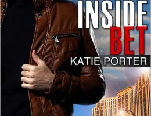 Guest Author & Giveaway: Sexy Beast by Katie Porter, author of Inside Bet