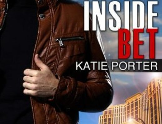 Review: Inside Bet by Katie Porter