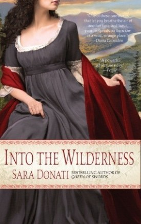 Review: Into the Wilderness by Sara Donati