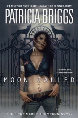 Review: Mercy Thompson: Moon Called Volume One & Two