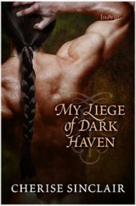 Review: My Liege of Dark Haven by Cherise Sinclair