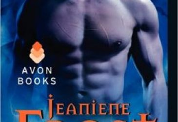 Review: Once Burned by Jeaniene Frost