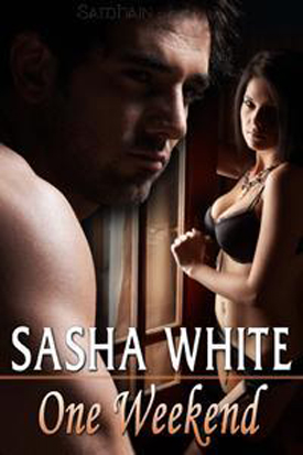 Review: One Weekend by Sasha White