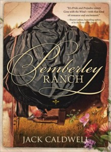 Review: Pemberley Ranch by Jack Caldwell