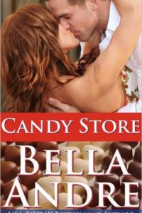 Review Candy Story by Bella Andre