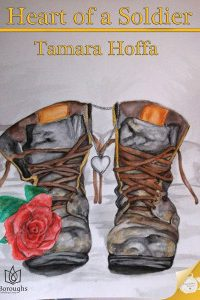 Review Heart of a Soldier by Tamara Hoffa