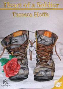 Review: Heart of a Soldier by Tamara Hoffa