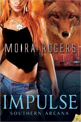 ARC Review: Impluse by Moira Rogers