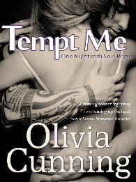 Review: Tempt Me by Olivia Cunning
