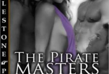 Review: The Pirate Masters by Madison Layle