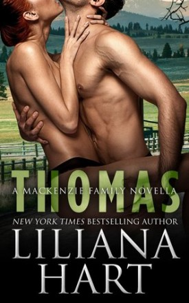 Review: Thomas by Liliana Hart