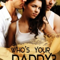 Who's Your Daddy by Lauren Gallagher