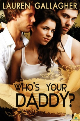 Review: Who's Your Daddy? by Lauren Gallagher