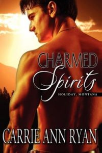 Charmed Spirits by Carrie Ann Ryan