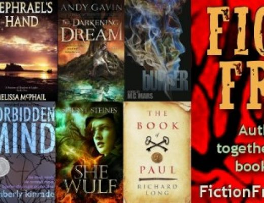 Help raise 1,000 books for charity & enter to win $200, signed books & swag!