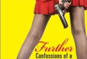 Character Interview with Maggie from Confessions of a Slightly Neurotic Hitwoman