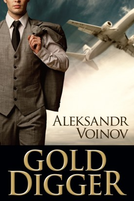 Review: Gold Digger by Aleksandr Voivov