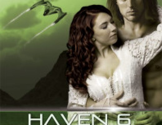Character Interview: Striver from Haven 6, plus Giveaway
