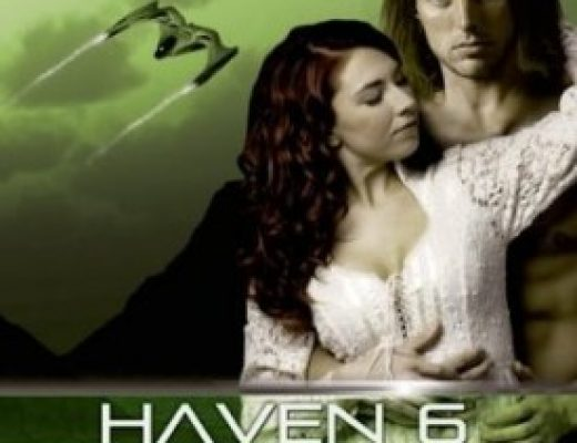 Review: Haven 6 by Aubrie Dionne