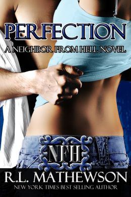 Review: Perfection by R. L. Mathewson