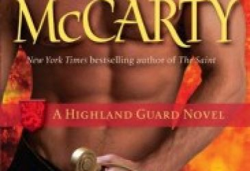 Excerpt: The Recruit by Monica McCarty + Giveaway