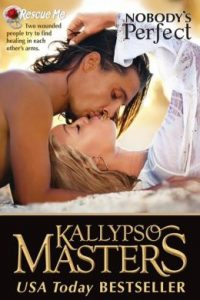 Review Nobody's Perfect by Kallypso Masters